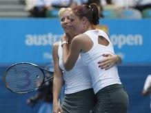 Теннис: Сестры Бондаренко уступили лидерство в чемпионской гонке WTA
