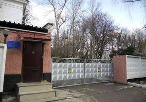 Дело о нападении на воинскую часть в Харькове передано в суд