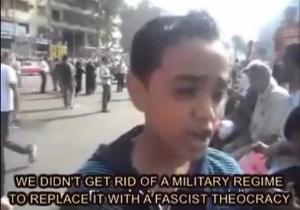 Египетский школьник объяснил причины провала экономической политики Мурси - Independent