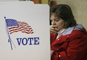 Сегодня в США проходят промежуточные выборы в Конгресс