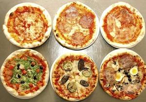 Итальянцы просят внести пиццу в список культурного наследия ЮНЕСКО