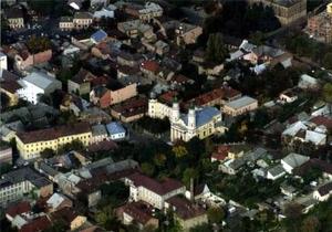 В жилом доме в центре Ужгорода обнаружили минометную мину времен войны