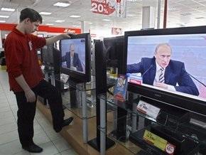 Россияне спрашивают Путина о Дымовском, терроризме и гриппе