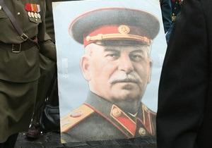 БЮТ выступает против красных флагов 9 мая: Победу одержали народы, а не КПСС и Сталин