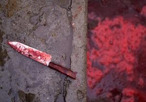 В Крыму мужчина,  борясь с монстрами , убил троих человек и ранил еще двух