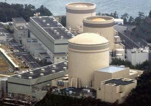 Саркози призывает к строительству новых ядерных реакторов