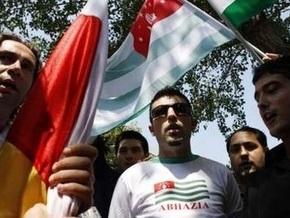 Абхазия и Южная Осетия вновь попросили Беларусь признать их независимость