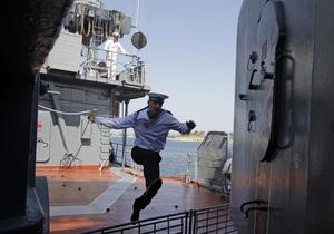 Россия просит Украину передать в аренду учебный авиацентр в Крыму