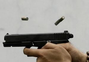 В запорожском кардиоцентре неизвестный стрелял в начальника местной Укрпочты