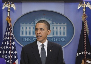 Обама и Медведев подпишут исторический договор об СНВ 8 апреля в Праге