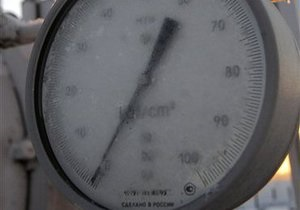 Магистральный газопровод Союз перекрыт из-за повреждения на Западной Украине