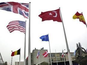 Командовать силами НАТО в Европе будет адмирал ВМС США
