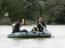 РГ: Горный потоп