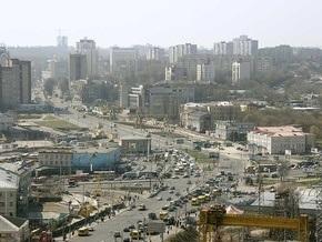 Реконструкция Московской площади в Киеве может завершиться в 2010 году