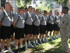 Forbes назвал военную академию в Уэст-Пойнте лучшим вузом США