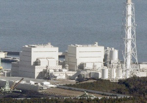 Генсек правительства Японии: Взрыв на АЭС не затронул реактор