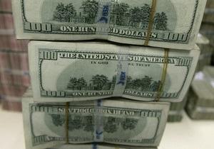 Украинцы в июле купили валюты на 2,9 миллиарда долларов