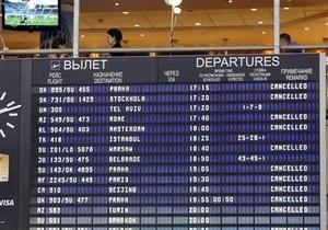 Новости россии - Шереметьево: В Шереметьево самолет совершил вынужденную посадку из-за горящего двигателя