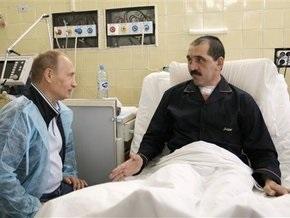 Выжившего после покушения президента Ингушетии выписали из больницы