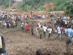 В Кот-д Ивуаре 18 человек погибли в результате схождения оползня