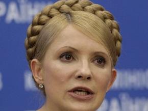 Тимошенко: Здравый смысл давно покинул парламент