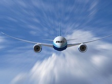 Boeing испытала самолет на водороде
