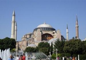 Мой город. Стамбул