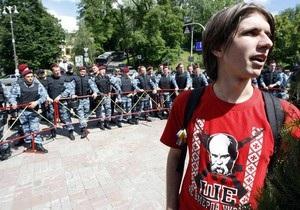 Российский историк предложил использовать национализм для дестабилизации в Украине