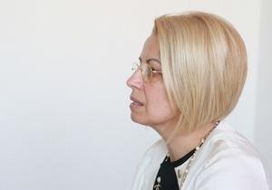 Суд: Герман не нарушала прав Шкиля, обвиняя его в гибели активистов УНСО в Абхазии