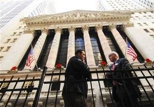Фондовый рынок: Инвесторы ожидают блок макростатистики