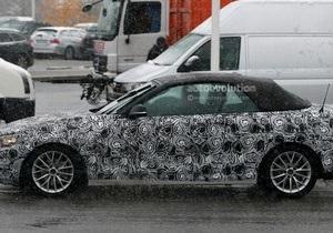 BMW выпустит модель серии 2