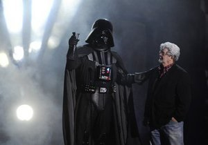 Режиссер Звездных войн продаст весь пакет акций Disney за $2 млрд