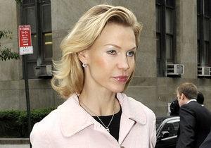 В Нью-Йорке судят бывшую Мисс Россия