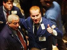 Американские рынки резко выросли