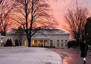 Известный американский репортер заявил о получении угрозы из Белого дома