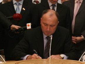 Литвин призвал нардепов принять альтернативный законопроект о Верховной Раде