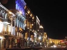 Киевские фонари объединят в одну систему
