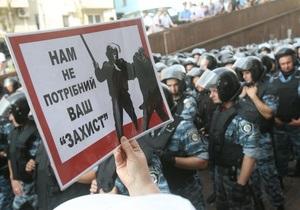 Представитель Президента: Закон о языковой политике не ограничивает украинский язык