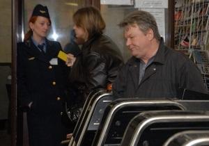Проезд в киевском метро дорожать не будет