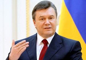 Янукович: Мы повысим зарплаты учителям, врачам на 300-350 гривен