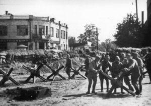 Корреспондент: Потерянный город.  Оборона Киева в июне 1941 года - архив