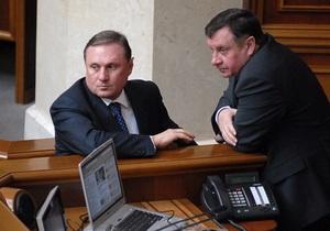 выборы мэра Киева - Партия регионов - новости Киева - Партия регионов определилась с голосованием за дату выборов мэра Киева