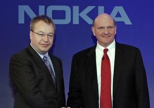 Nokia и Microsoft официально оформили партнерство