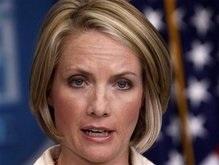 Белый дом: США не стремятся к новой холодной войне с Россией