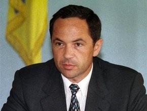БЮТ и НУ-НС предложили Раде восстановить Тигипко на посту главы НБУ