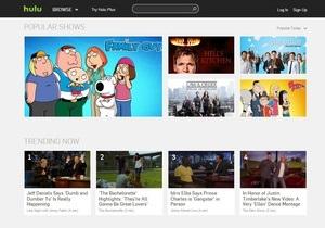 Крупнейшая компания прямого теле-радиовещания вступила в схватку за Hulu
