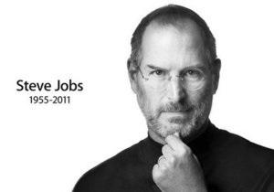 Sony намерена экранизировать биографию Стива Джобса