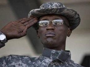 ООН: Повстанцы хотят войти в состав армии ДРК