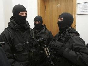Ющенко направит бойцов Альфы на борьбу с сомалийскими пиратами
