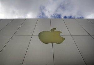 Стоимость акций Apple сравнялась с общей капитализацией Microsoft, HP и Dell
